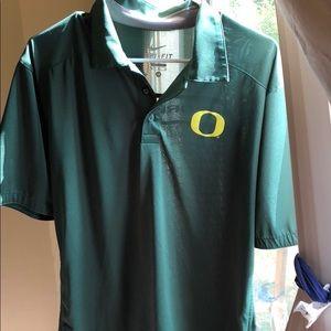 Oregon Ducks Dri-fit